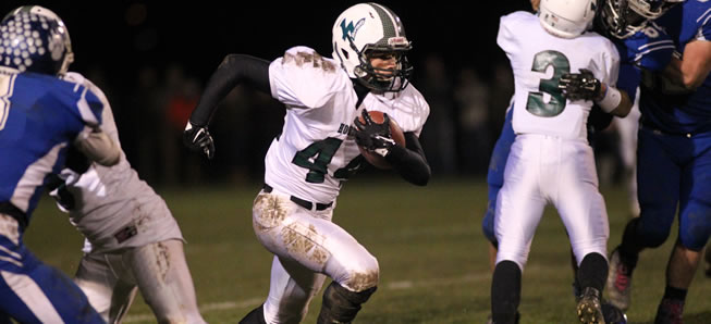 North Penn playoff pictures available.