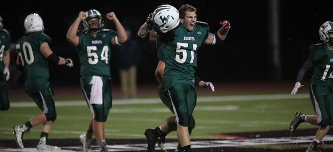 Hornets shutout Muncy, win first ever District playoff game