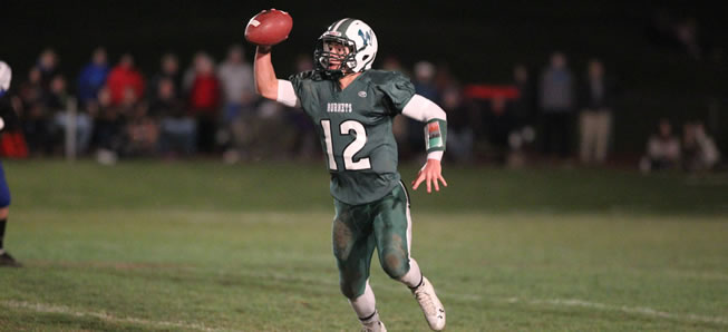 Pietropola selected to PSFCA West All-Star team