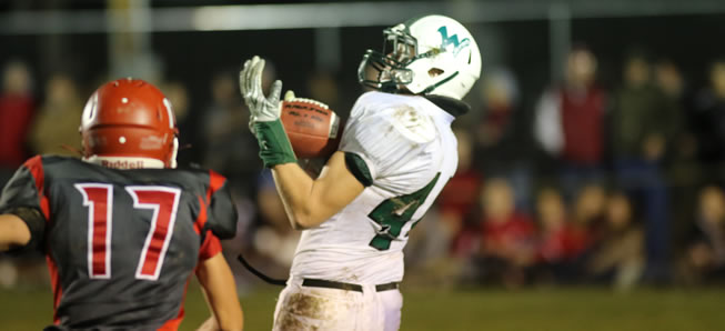 Hornets knock off undefeated Troy
