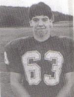 Andy Harmon: 1995-1996