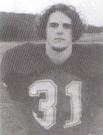 Jared Mahon - Class of 1996