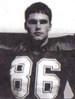 Krys Callahan - Class of 1998