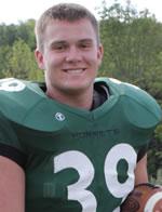 Chase Barnes: 2011-2012