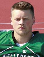 Alex Kozuhowski - Wellsboro