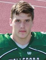 Hunter Brown - Wellsboro