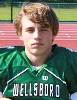 Quinn Henry - Wellsboro