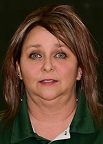 Melissa Fenstermacher - Assistant Coach