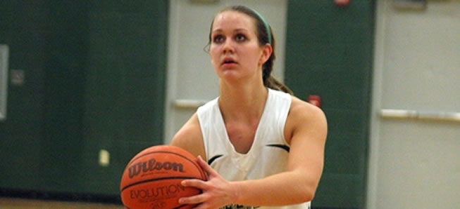 Marple's 29 leads Lady Hornets over Mansfield