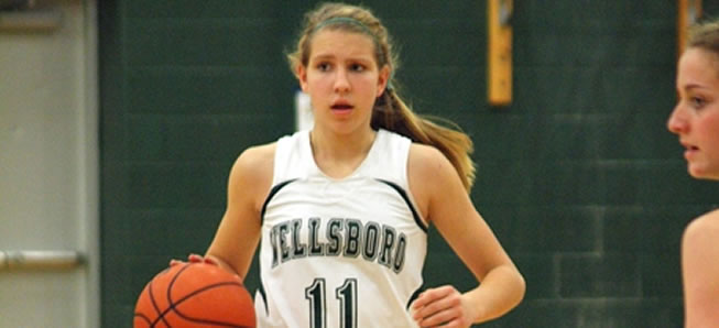Lady Hornets fall to rival North Penn