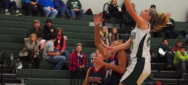 Lady Hornets top North Penn to qualify for Districts