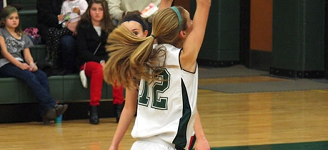Williamson tops Lady Hornets to win NTL West