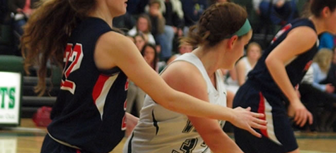 Lady Hornets fall to Wyalusing