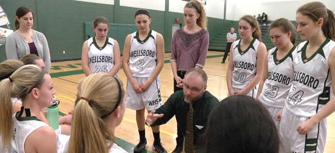 Lady Hornets drop nail biter to Sayre