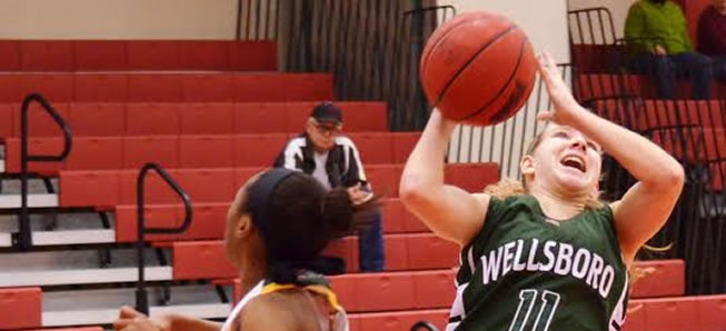 Lady Hornets top Troy, 49-27