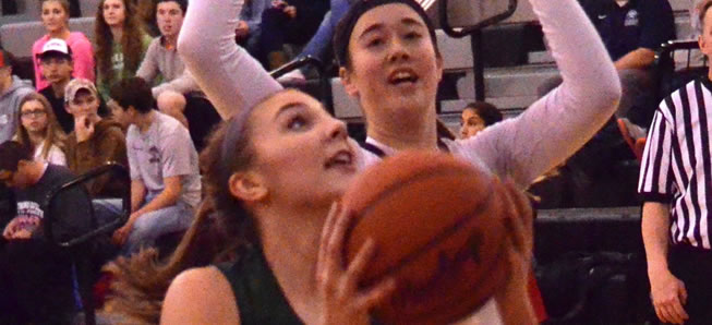 Lady Hornets fall to Athens