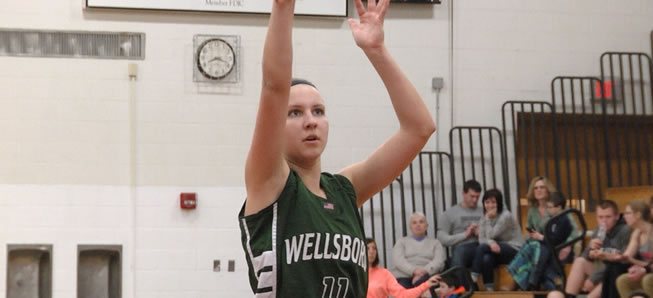 Lady Hornets overpower Troy