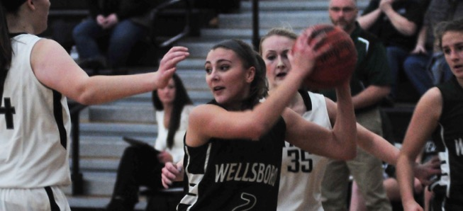 Athens snaps Lady Hornets' five game win streak