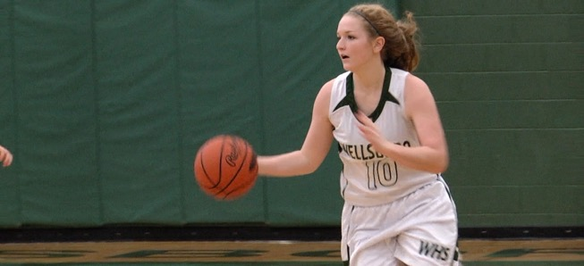 Lady Hornets top North Penn-Liberty, 60-23