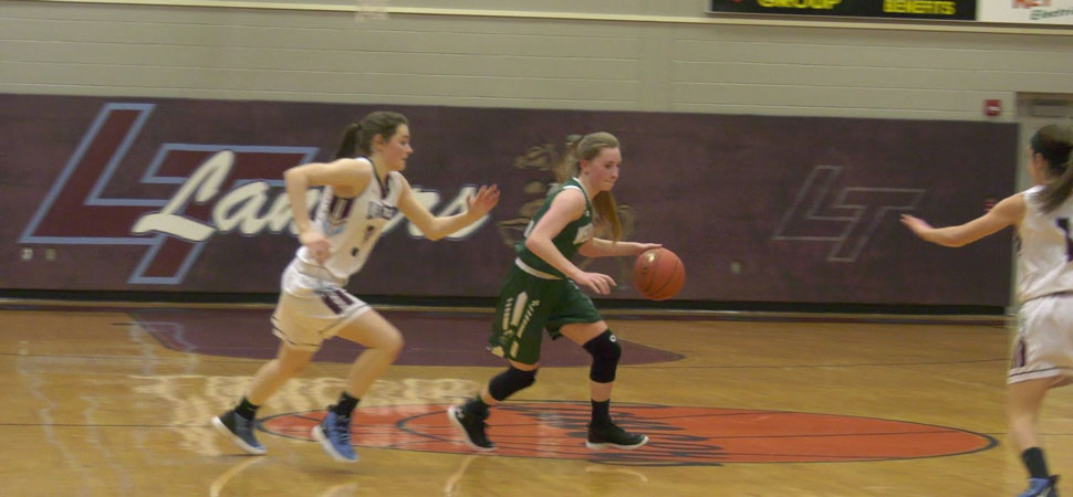 Lady Hornets fall to top seed Loyalsock.