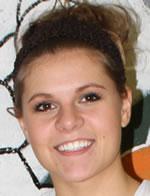 Kimberly Acorn: 2012-2013