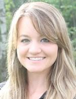 Ashley Redell - 2012