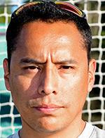 Jorge Taboada - Head Coach
