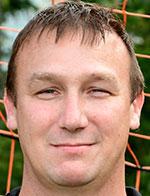 James Mack - Assistant Coach