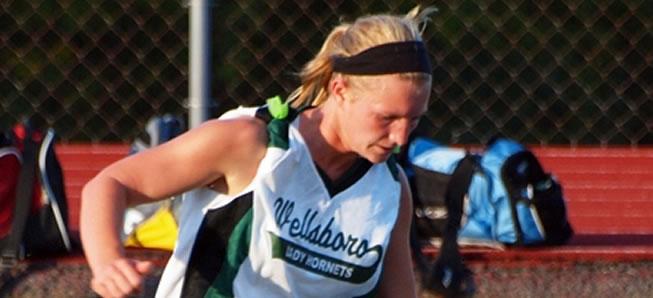 Athens sweeps Hornets in girls soccer