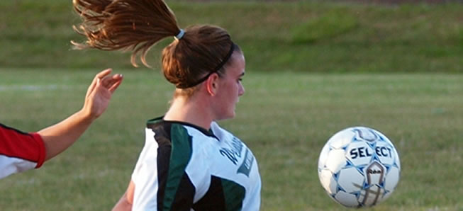 Girls soccer shuts out Williamson, 6-0
