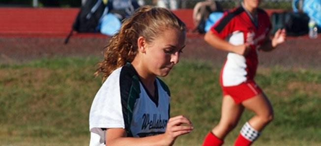 Girls soccer tops Wyalusing, 2-1