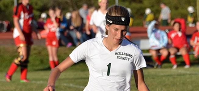 Girls soccer falls to Mansfield, 1-0