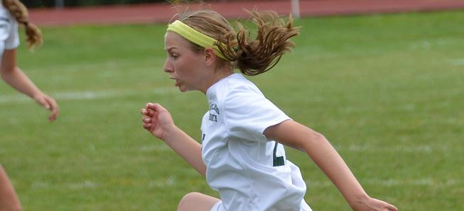 Lady Hornet Soccer tops NEB, 4-1