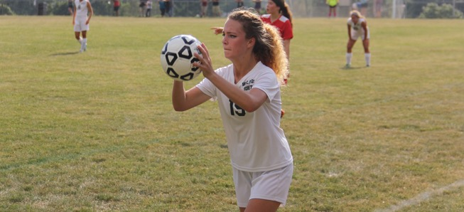 Troy Girls Soccer pictures available