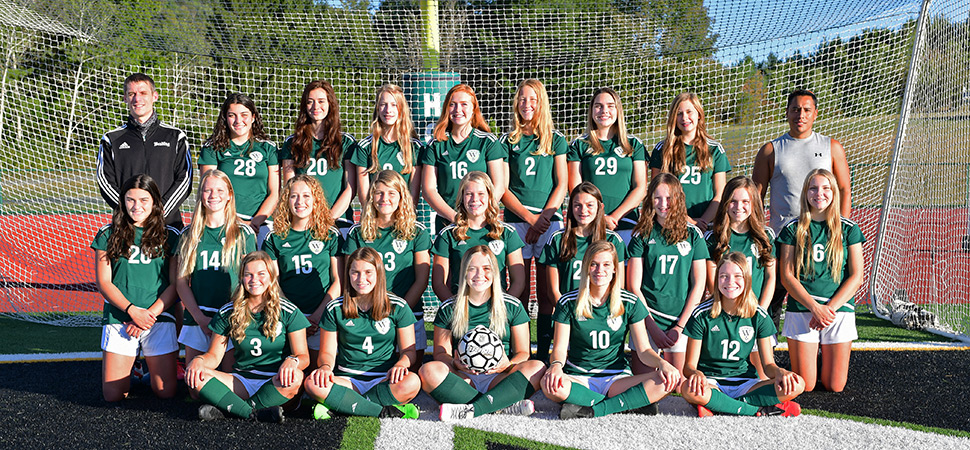 Wellsboro Girls Soccer