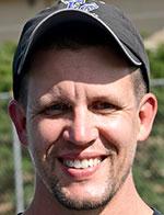 Andy Borzok - Varsity Head Coach