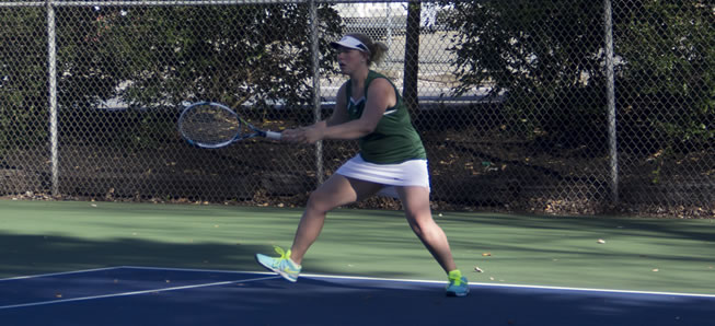 Lady Hornets fall to Bloom in Districts