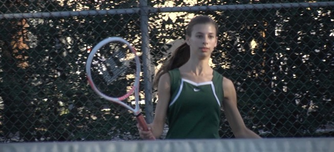 Bucktail Tennis tops Wellsboro, 5-2