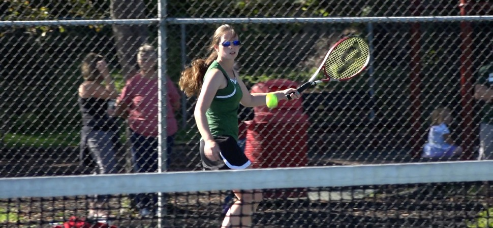 Lady Hornets edge North Penn-Liberty, 4-3