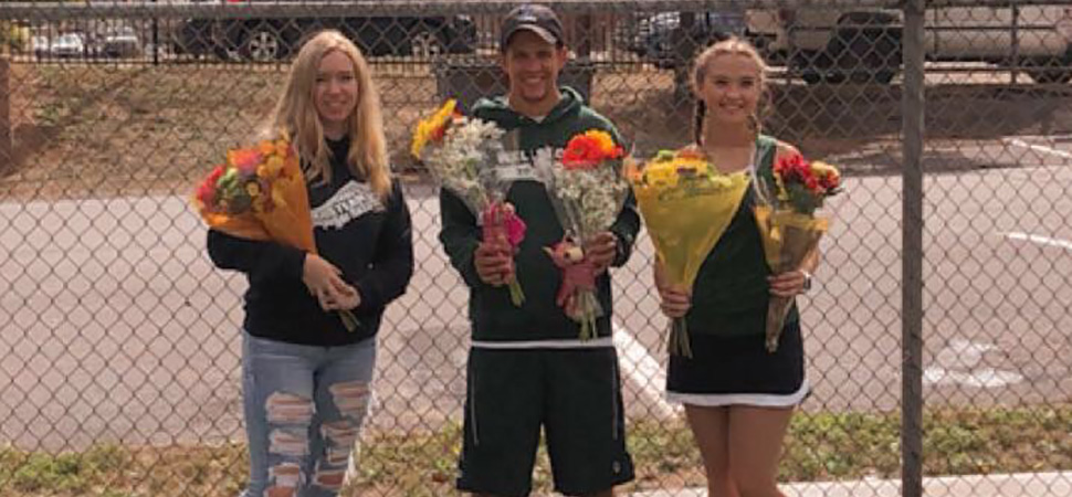 Lady Hornets fall to North Penn-Liberty on Senior Day