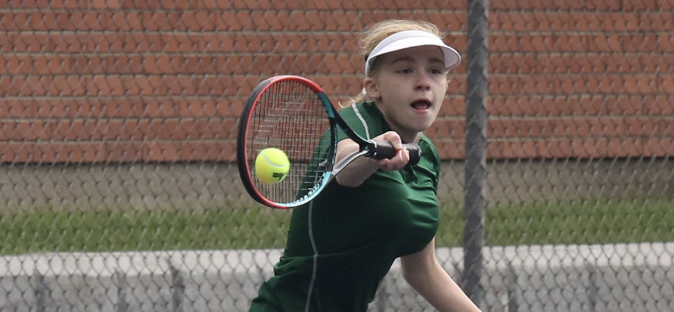 Lady Hornets drop 5th straight match