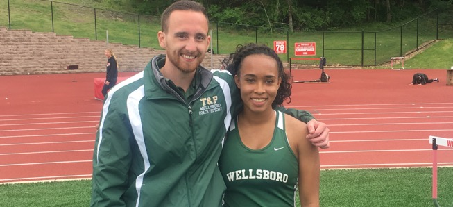 Dahlia Hosey qualifies for State Championships