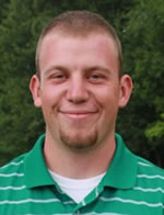 Corey Lewis - 2013-2014