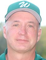 Bryan Berguson - Assistant Coach