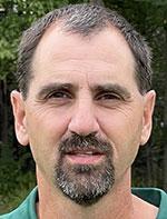 Steve Macensky - Varsity Head Coach
