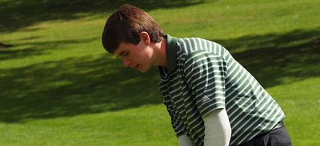 Kendrick named NTL Golfer of the Year.