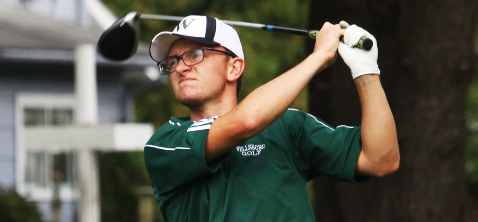 Hornet Golfers win 6th straight match.