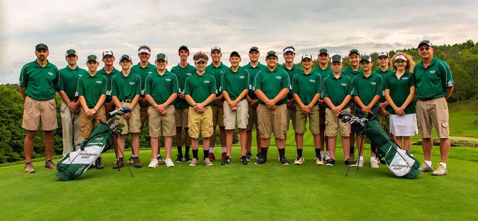 Wellsboro Golf