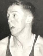 Dale Tombs (1964) - Boys Basketball