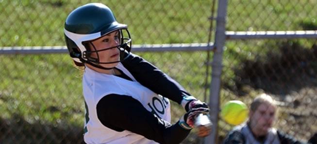 Smith, Ingerick homer as softball team tops Canton